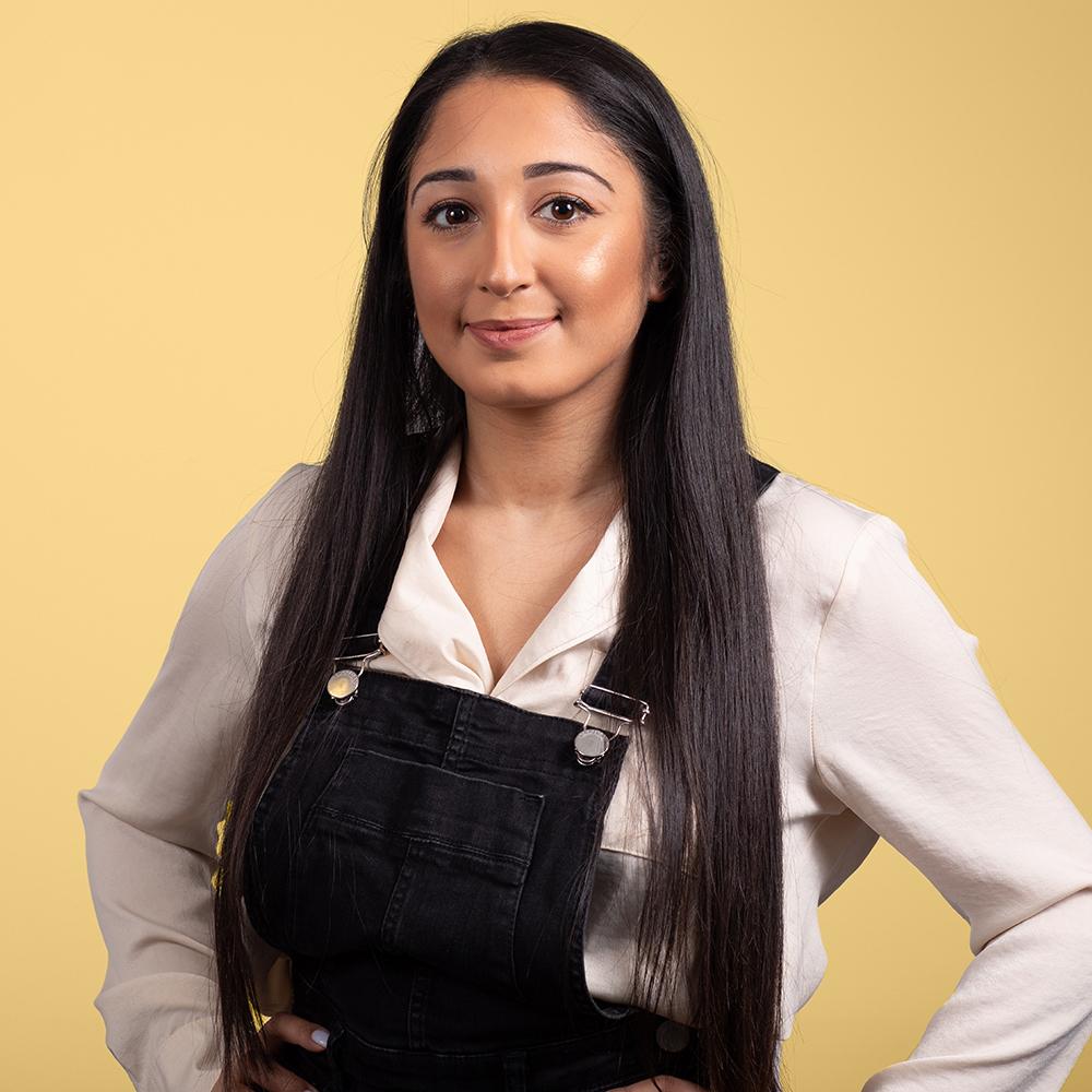 Lina Arshad